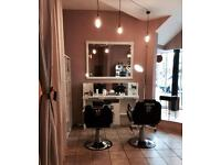 Amazing Nail Techs & Threaders Wanted - Speed, Passion & Accuracy Essential