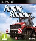 PS3 Simulation-Spiele