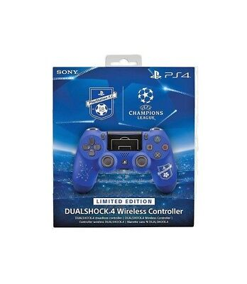 PS4 Controller PlayStation DualShock F.C. Football Club - Limited Edition - NEW!