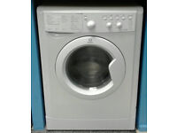a641 white indesit 6kg&5kg 1200spin washer dryer comes with warranty can be delivered or collected