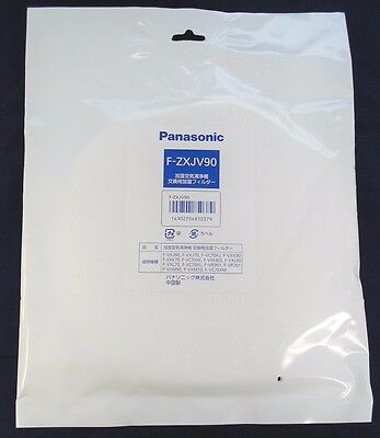 New! Panasonic F-ZXJV90 Air Purifier Replacement Filter Humidification Filter