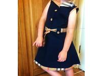 New* Lovely Dress Aged 3- 4 Y