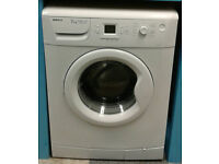 a562 white beko 7kg 1600spin A+AA rated washing machine comes with warranty can be delivered