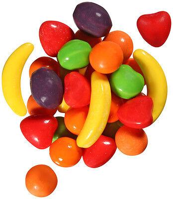 Willy Wonka Runts Fruit Hard Candy    1  3 Lb Bulk Fresh   Tasty