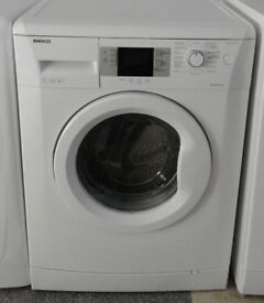 g700 white beko 7kg 1400spin A++ washing machine comes with warranty can be delivered