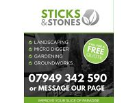 Sticks and Stones Contractors