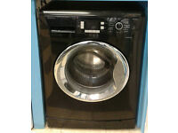 a783 black beko 9kg 1200spin A++ rated washing machine comes with warranty can be delivered