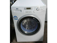 o371 white haier 8kg&5kg 1400spin B rated washer dryer new graded with 12 month warranty