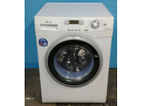 a371 white haier 8kg&5kg 1400spin B rated washer dryer new graded with 12 month warranty
