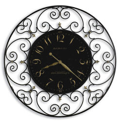 Howard Miller 625-367 Joline - Large Oversized 36 Gallery Wall Clock 625367