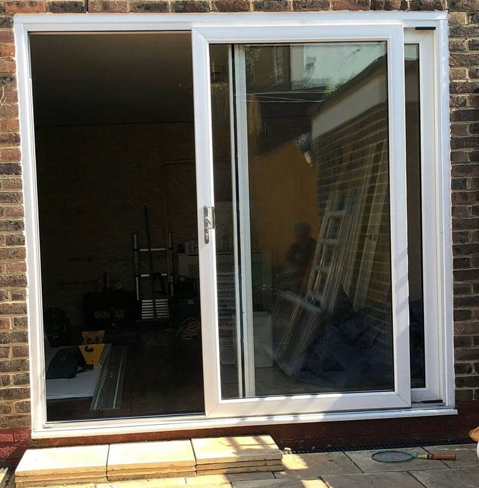 Upvc Double Glazed Sliding Doors In Croydon London Gumtree