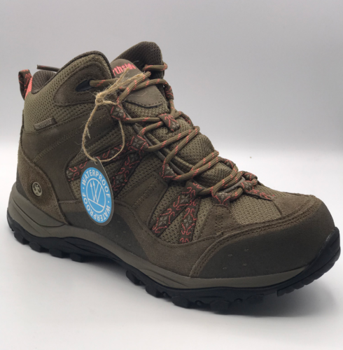 NORTHSIDE FREEMONT WP TRAIL WOMENS WATERPROOF HIKING BOOTS T