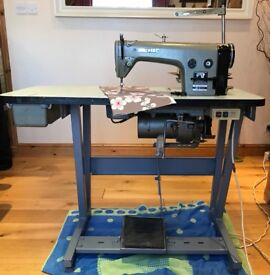 Industrial Sewing Machine - Brother DB2-B714-3
