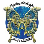 Papillon Art and Collectibles