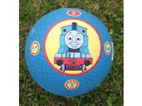 KIDS THOMAS THE TANK ENGINE FOOTBALL