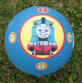 KIDS THOMAS THE TANK ENGINE FOOTBALL