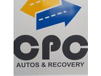 CPC AUTOS AND RECOVERY
