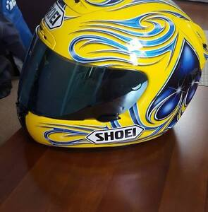 Shoei X-Eleven Motorcycle Helmet XL
