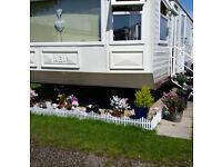 ABI CITATION static caravan for sale
