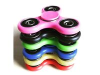BRAND NEW FIDGET SPINNER - wholesale kids toy spinners