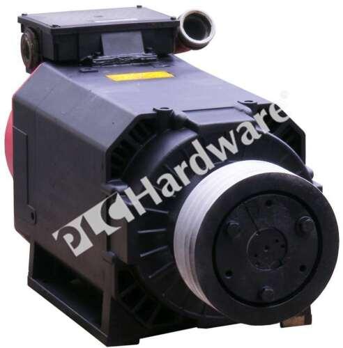 GE Fanuc A06B-0831-B200 #3000 AC Spindle Motor Model αP40 4500RPM 24.8HP 108A