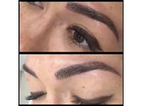 SEMI PERMANENT MAKE-UP-FACIALS-WAXING TREATMENTS IN FULHAM BROADWAY