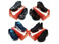 Nike TN Trainers all sizes 6-11