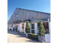 Retail unit available within our shopping centre/ farmers market/ craft centre