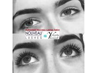 Get the Best Semi-Permanent LVL Results with Nouveau Enhance LVL Treatment *Gumtree Offer £5 Off*