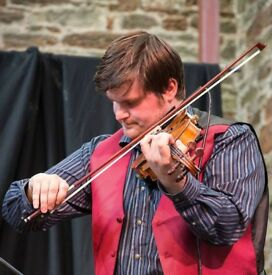 Violin lessons for all ages and abilities