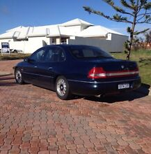 Holden Caprice ls1 Halls Head Mandurah Area Preview