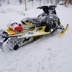 Gordies Snowmobile Salvage