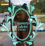 Treasures Galore & More