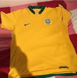 Official Brazil Top