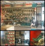 Werkzeug-Polster