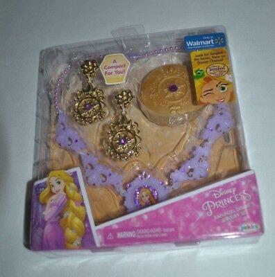 2017 DISNEY PRINCESS RAPUNZEL DELUXE JEWELRY SET FREE SHIPPING !!](2017 Halloween Barbie Doll)