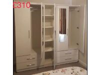 ready furniture built brand new