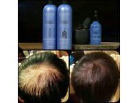 Aluminè hair care