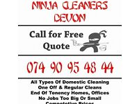 Cleaning Service Devon Exeter Torbay Torquay Paignton Newton Abbot