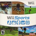 Wii Sports Video Games