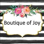 Boutique of Joy