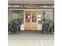 Cafe for sale Featherstone West Yorkshire
