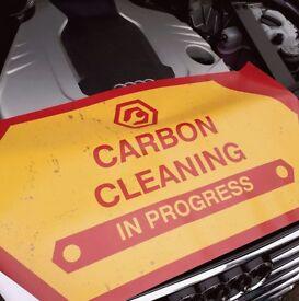 Engine Carbon Clean