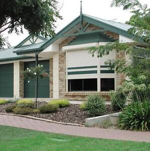 Wholesale Quality Roller Shutters, Repairs and Parts Gawler Area Preview