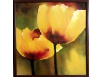 oil painting hand painted canvas