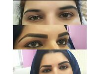 Microblading and Shadow - summer offer - only £100 from Polish beautician - Perry Barr