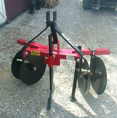 New Tar River 1 Row Hiller Hipper Garden Free 1000 Mile Delivery From Ky