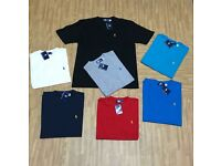 Summer T-Shirts £6 or 4 for £20