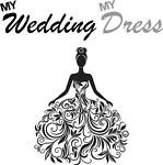 My Wedding My Dress