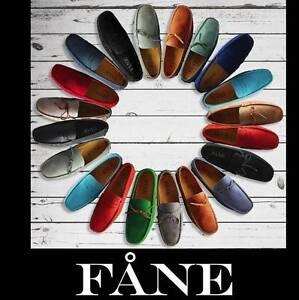 Online Shoe Retailing – Fane Footwear Sydney City Inner Sydney Preview
